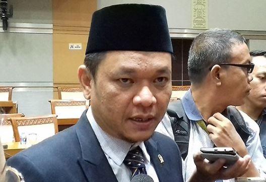 Ketua DPP Golkar Ace Hasan Syadzily.