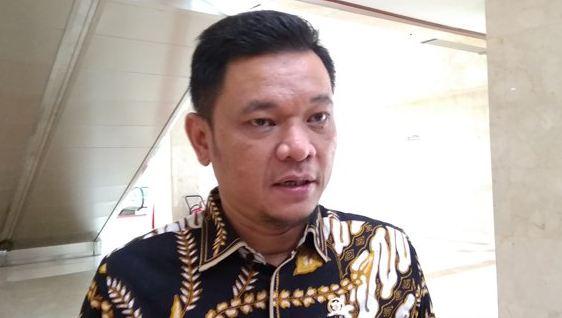 Ketua DPP Partai Golkar Ace Hasan Syadzily.