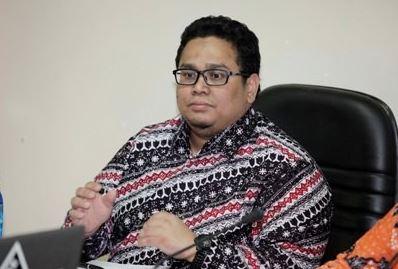 Komisioner Bawaslu Rahmat Bagja.