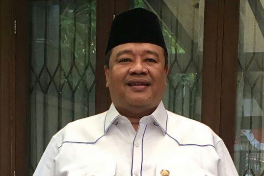 Ketua Fraksi NasDem DPRD DKI Jakarta Bestari Barus.