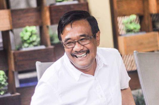 Djarot Saiful Hidayat.