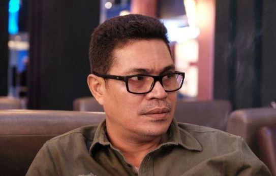 Ketua Progres 98, Faizal Assegaf.