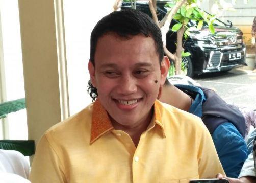 Sekjen PKB Abdul Kadir Karding.
