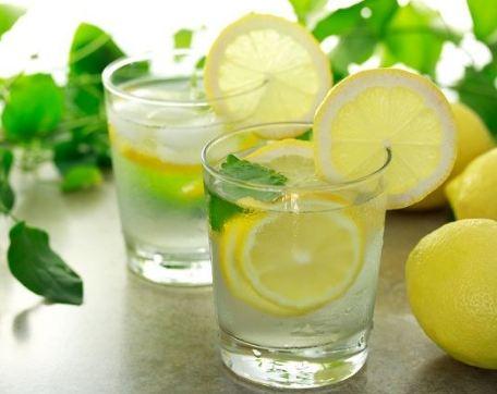 Air lemon.