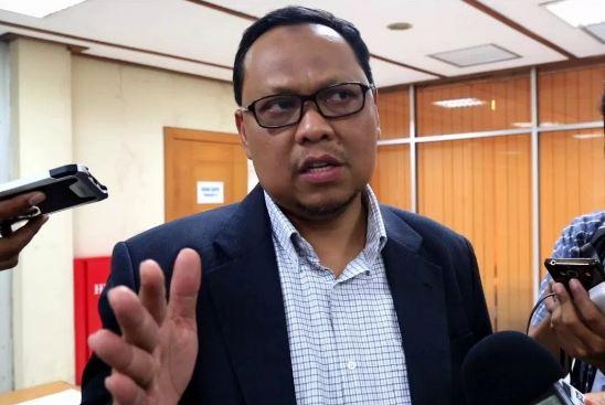 Ketua DPP PKB, Lukman Edy.
