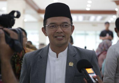 Direktur Relawan Koalisi Indonesia Kerja (KIK), Maman Immanulhaq.