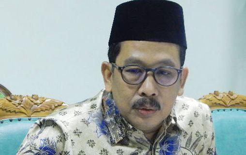 Wakil Ketua Umum MUI Zainut Tauhid.