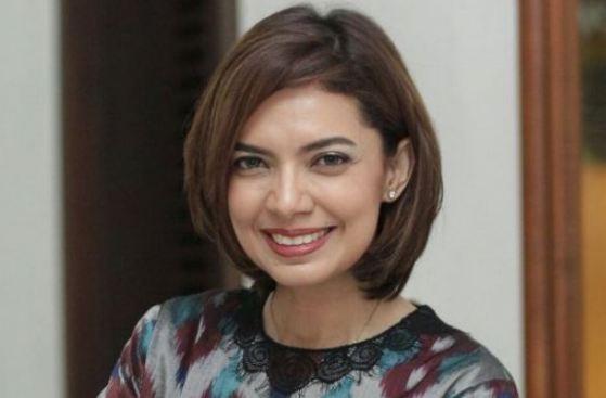 Najwa Shihab.