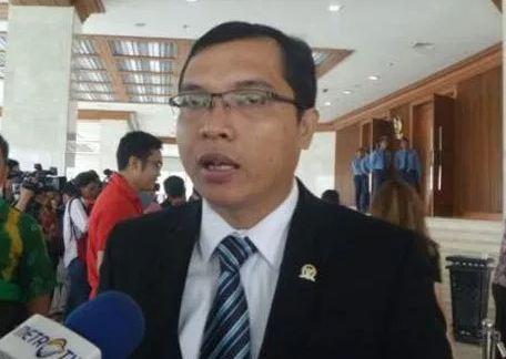 Wasekjen PPP Ahmad Baidowi.