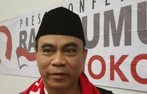 Ketua Umum Projo Budi Arie Setiadi.