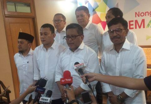 Timses Jokowi.
