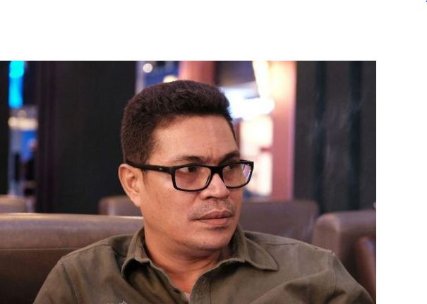 Faizal Assegaf.