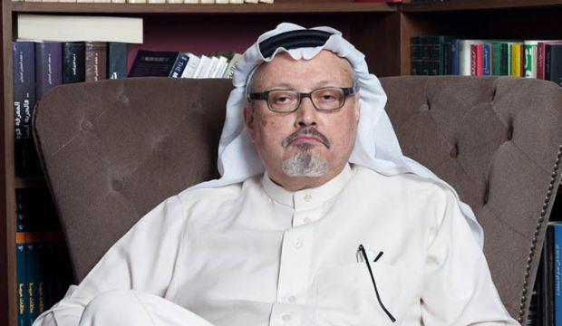 Jamal Kashoggi.