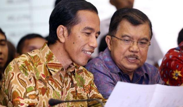 Jokowi-JK.