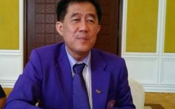 Ketua PB PDGI Hananto Seno.
