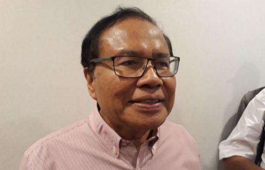 Rizal Ramli.