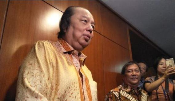 Dato Sri Tahir.