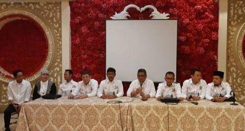 TKN Jokowi-Ma'ruf.