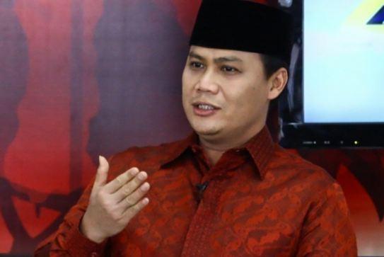 Achmad Basarah.