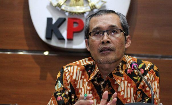 Wakil Ketua KPK, Alexander Marwata.