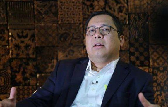 Arif Budimanta.