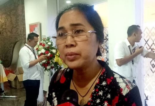 Eva Kusuma Sundari.