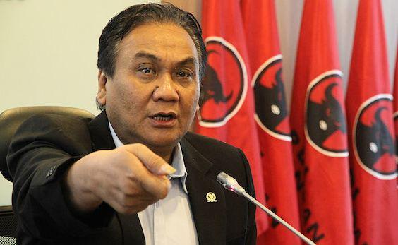 Ketua DPD PDIP Jawa Tengah, Bambang Wuryanto.