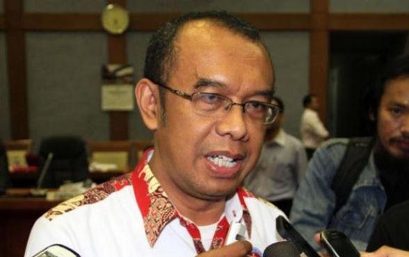 Sekretaris Kemenpora Gatot Dewa S Broto.