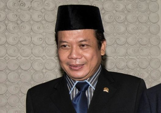 Taufik Kurniawan.