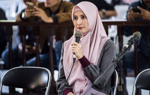 Inneke Koesherawati Jadi Saksi Dugaan Suap Mantan Kalapas Sukamiskin.