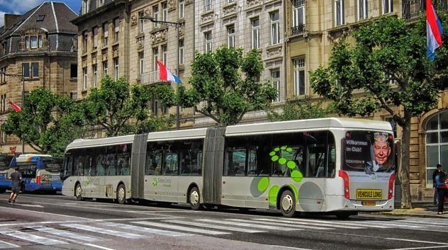 Luksemburg.