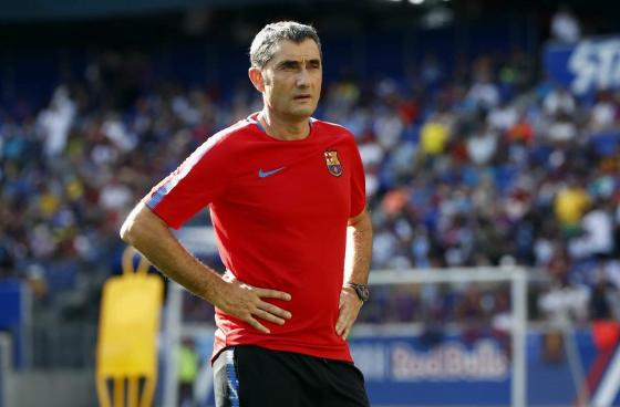 Valverde.
