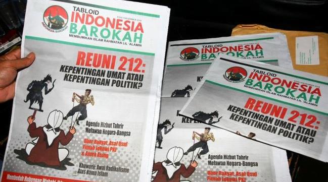 Tabloit Indonesia Barokah.