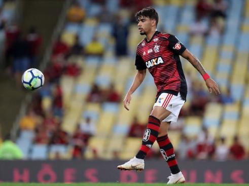 Lucas Paqueta.