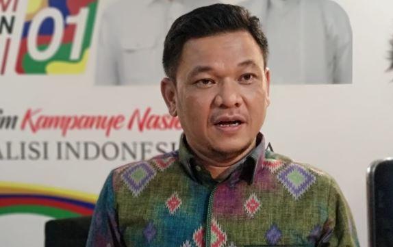 Ace Hasan Syadzily.