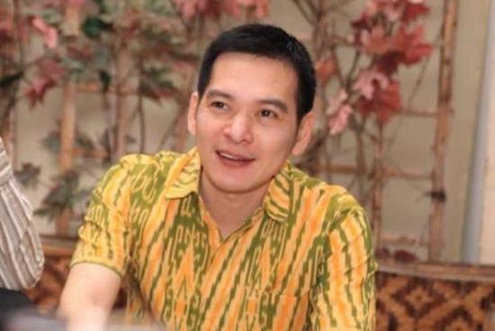 Daniel Johan.