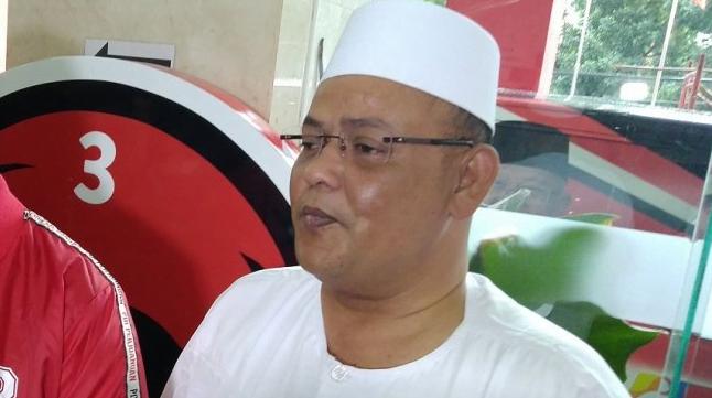 Habib Sholeh Almuhdar.