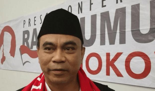 Ketua Umum Projo, Budi Arie Setiadi.