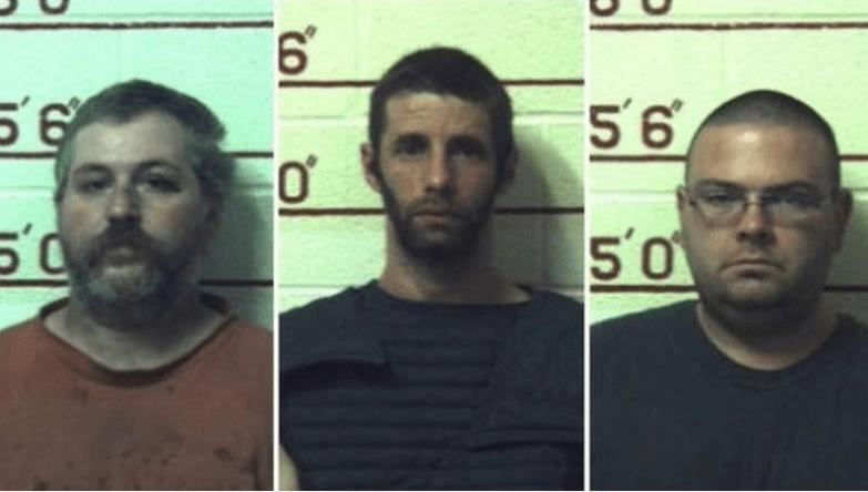 3 pria AS divonis hukuman penjara antara 20-41 tahun karena berhubungan seks dengan hewan (Foto: ANN).
