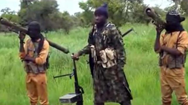 Ilustrasi pemimpin Boko Haram Abubakar Shekau. (AFP).