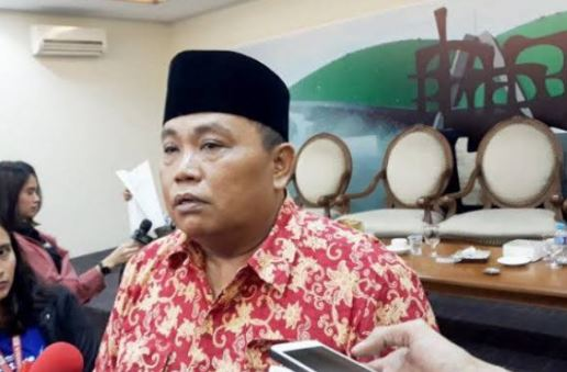 Arief Poyuono.