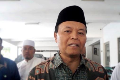 Hidayat Nur Wahid.