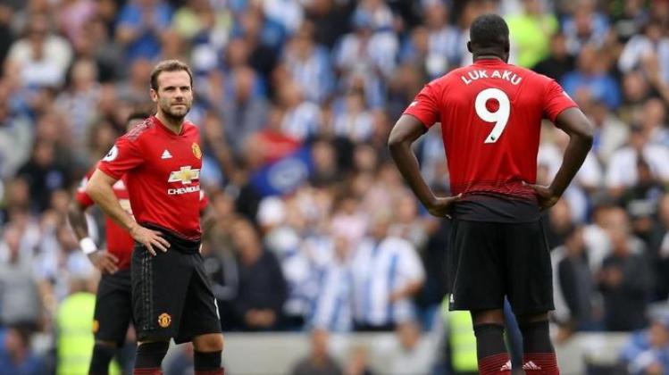 Juan Mata kecewa Manchester United gagal finis empat besar. (Foto: Dan Istitene/Getty Images)