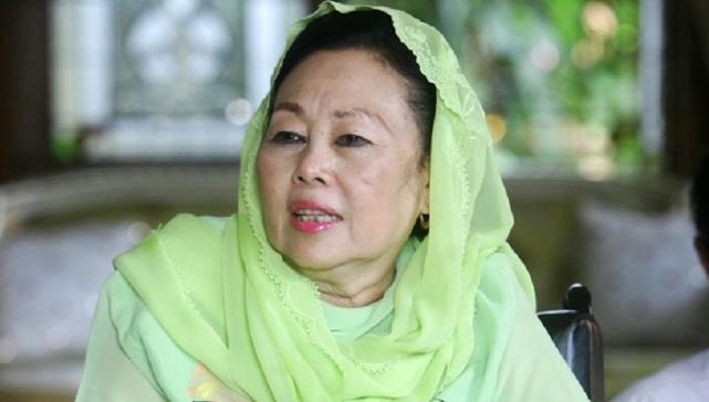 Sinta Nuriyah.
