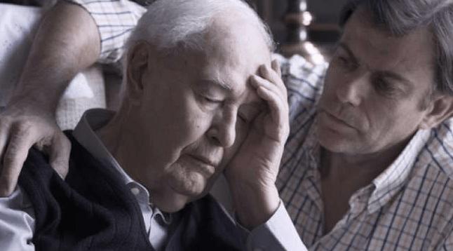 Ilustrasi Alzheimer bisa dideteksi melalui smartphone. (Shutterstock)