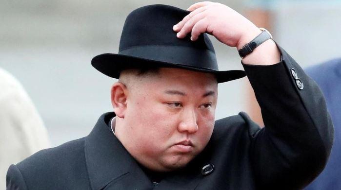 Kim Jong-Un memimpin Korut sejak tahun 2011 (Reuters)
