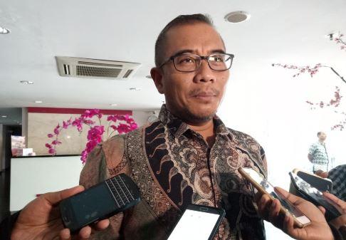 Komisioner Komisi Pemilihan Umum (KPU) RI, Hasyim Asy'ari.