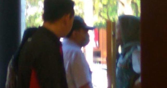 Ini Dia Foto-foto yang Sebabkan Setya Novanto Dikirim ke 'Lapas Teroris'. (Ist)