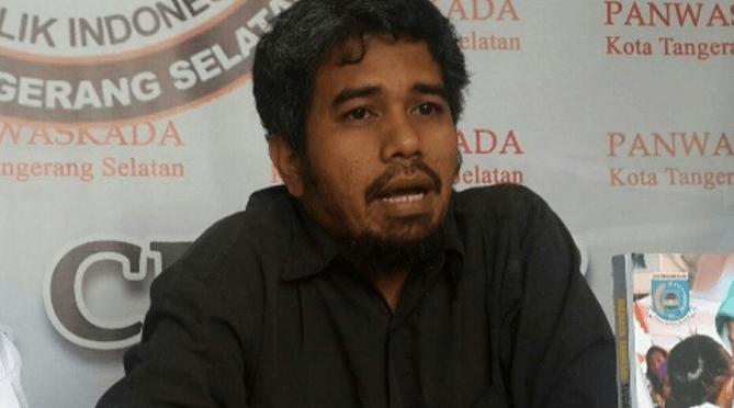 Dewan Pakar Partai Keadilan dan Persatuan Indonesia (PKPI) Teddy Gusnaidi.
