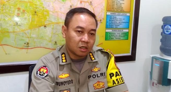 Kabidhumas Polda Jawa Barat, Kombes Trunoyudo Wisnu Andiko.